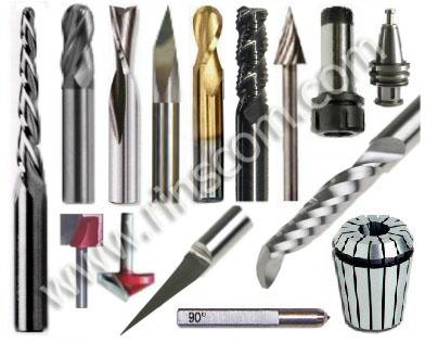 Фрезы с чпу по металлу купить металлообрабатывающий инструмент россия