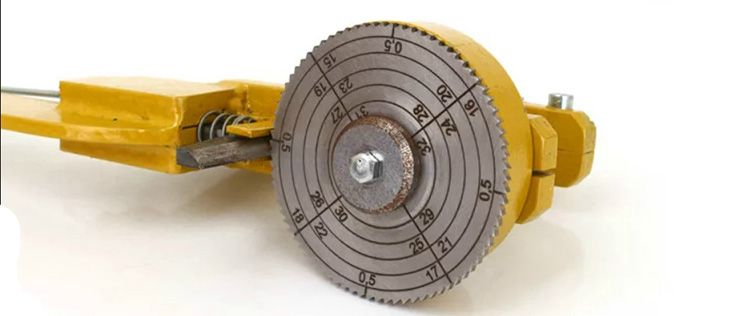 Устройство и принцип действия микрометра