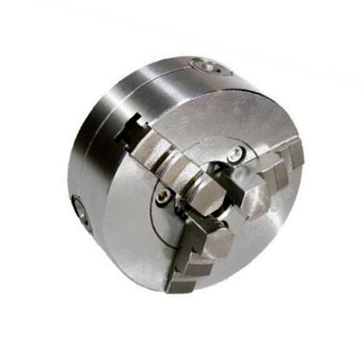 Патрон токарный трехкулачковый 3-250.09.34В (7100-0009) — РИНКОМ