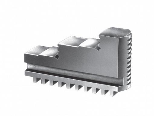 Кулачки прямые к токарным патронам D250 — РИНКОМ